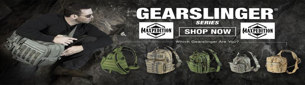 Maxpedition Gear