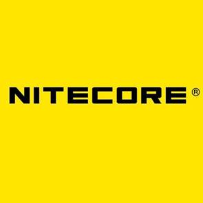 view Nitecore products