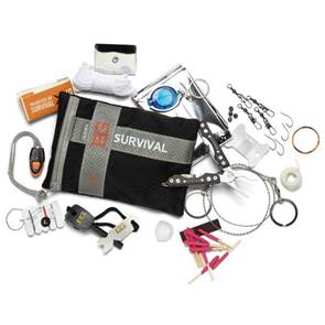 view Survival Kits products