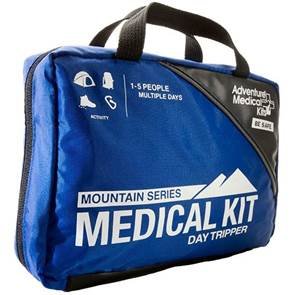 view First Aid products