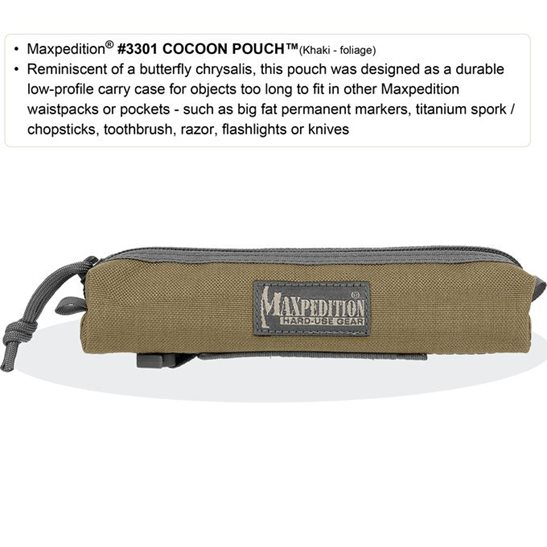 additional image for Cocoon Pouch