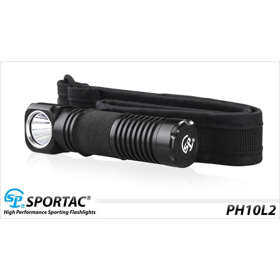 additional image for PH10LC2 Head Torch