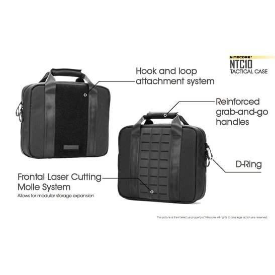 additional image for NTC10 Tactical Case