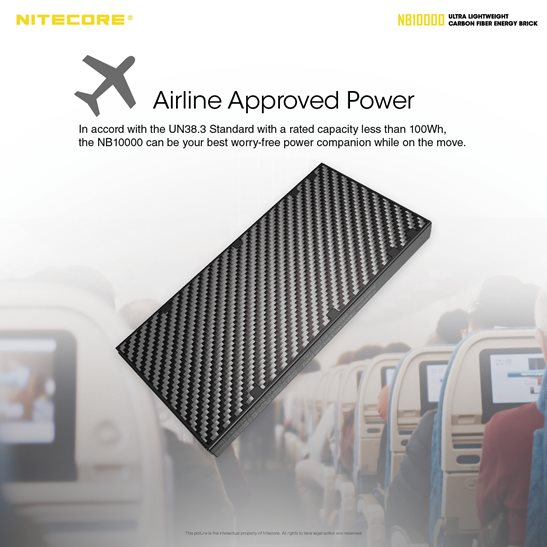 additional image for NB10000 Power Bank