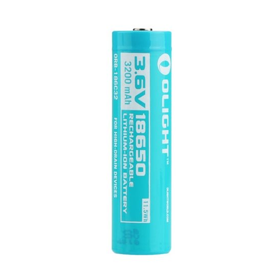 additional image for Customised 18650 3200mAh Battery