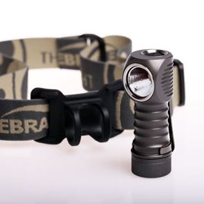 Zebralight H32W