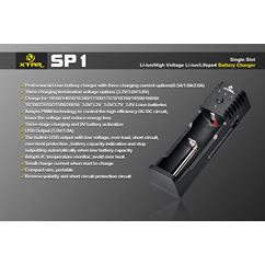 SP1 Charger