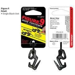 Figure 9 Rope Tightener - Small