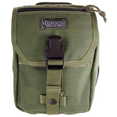 Maxpedition F.I.G.H.T. Medical Pouch