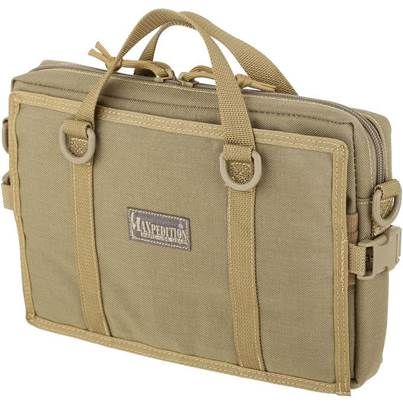 Maxpedition Triptych Organizer - Large