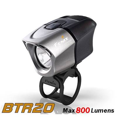 Fenix BTR20 Bike Light