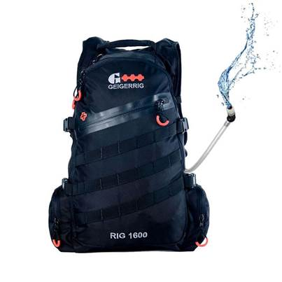 Geigerrig RIG 1600M Hydration Backpack