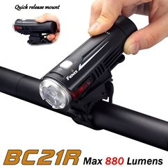 BC21R Bike Light