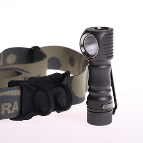Zebralight H53Fw Headlamp