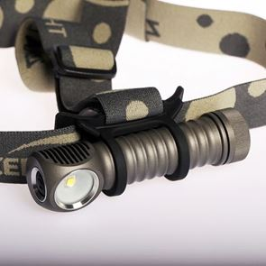 Zebralight H602