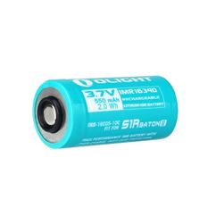 IMR 16340 Battery for S1R Mark II and S10R MK III