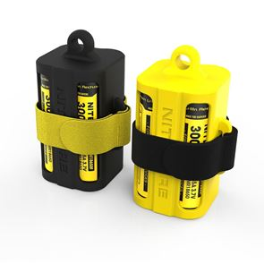 Nitecore NBM40 Battery Case