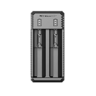 Nitecore UI2 USB Battery Charger