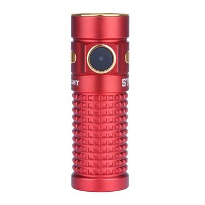 Olight Limited Edition S1R MK II Baton - Red