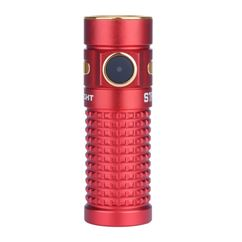 Limited Edition S1R MK II Baton - Red