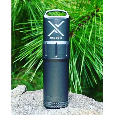 Exotac TitanLight