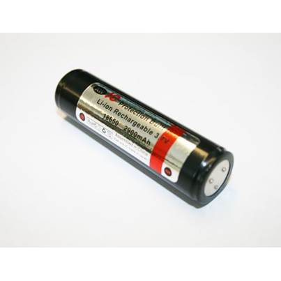 AW 18650 Li-ion 2900mAh Battery