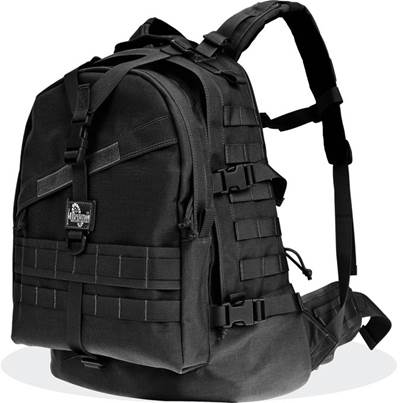 Maxpedition Vulture 2 Backpack