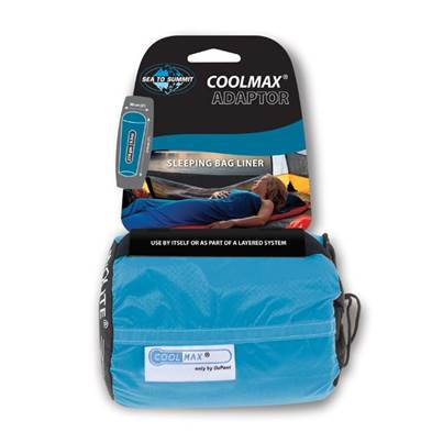 Sea To Summit Coolmax Adaptor Liner