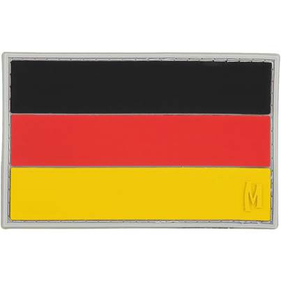 Maxpedition Germany Flag Patch