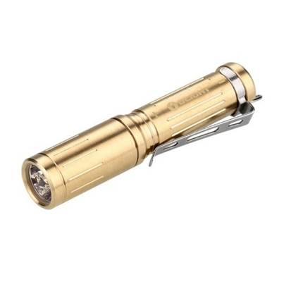 Olight i3S-CU EOS Keyring Torch