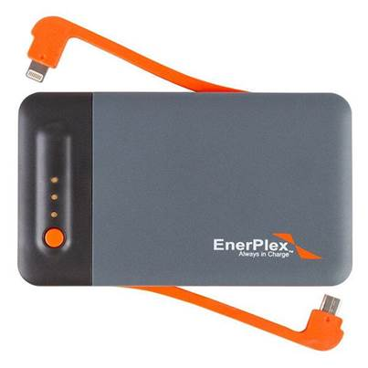 EnerPlex Jumpr Stack 6 - Power Bank