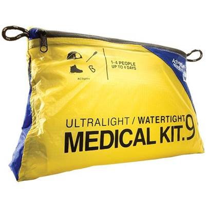 Adventure Medical Kits Ultralight & Watertight Kit 9