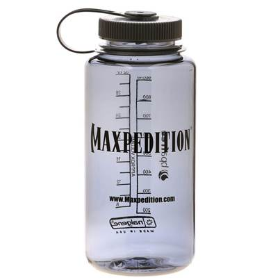 Maxpedition Nalgene Bottle