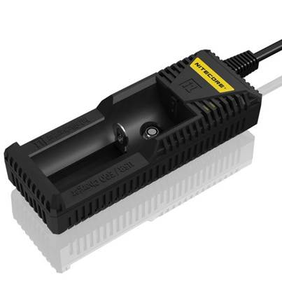 Nitecore Intellicharger i1