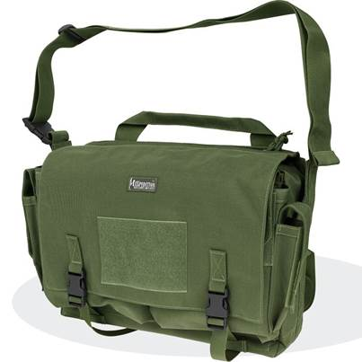 Maxpedition Larkspur Messenger Bag
