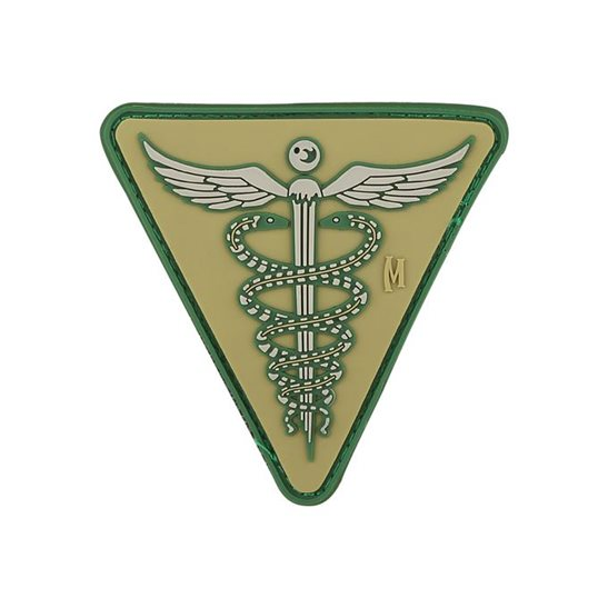 Maxpedition Caduceus Patch