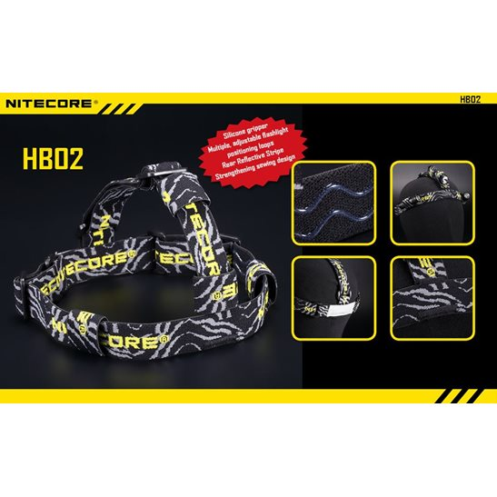additional image for HB02 Head Band