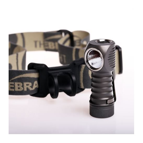 Zebralight H32 Headlamp