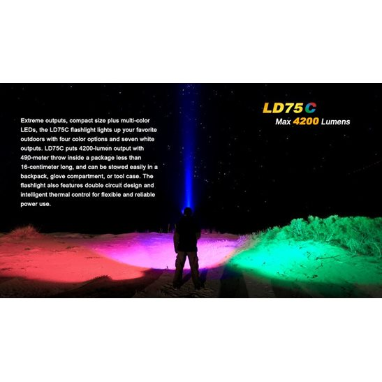 additional image for LD75C