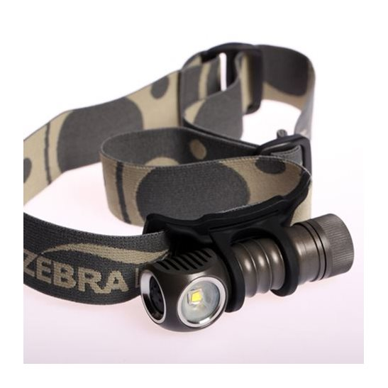 Zebralight H502 Headlamp