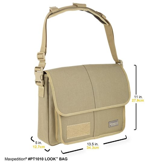 additional image for Look Bag
