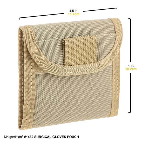 additional image for Surgical Gloves Pouch