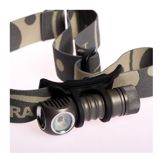additional image for H502r Red Headlamp