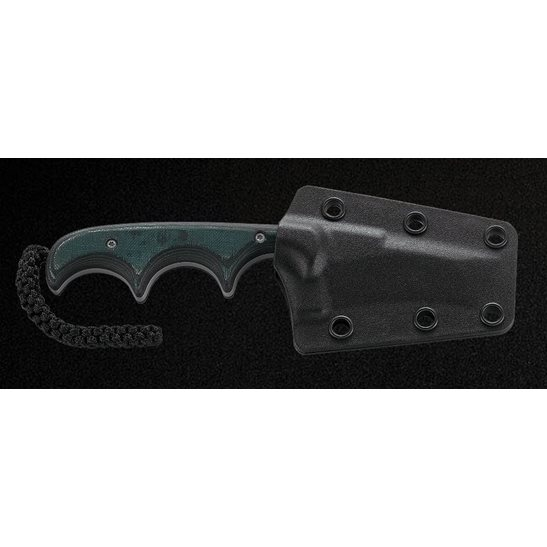 additional image for Minimalist 2386 Resin Handle & Tanto Blade