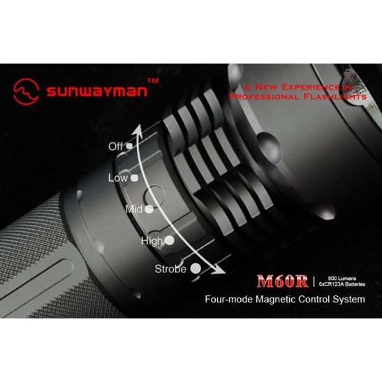 additional image for M60R Luminus SST-50