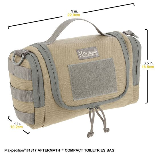 additional image for Aftermath Toiletry Bag