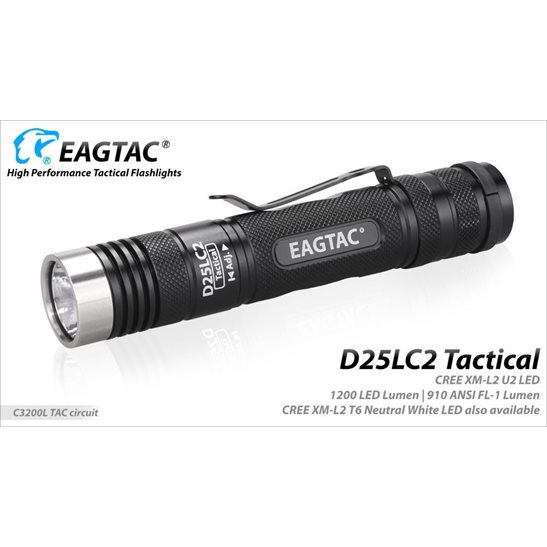 additional image for D25LC2 Tactical