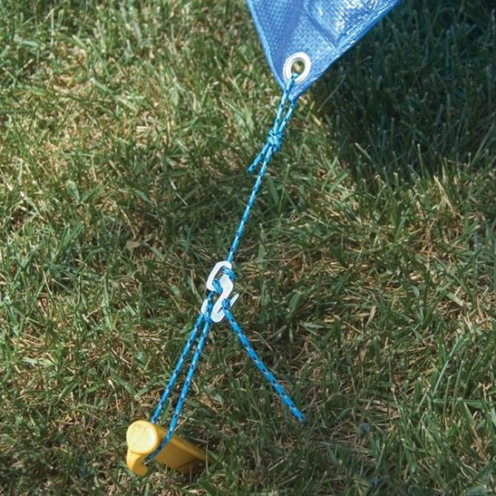 additional image for Figure 9 Rope Tightener - Small