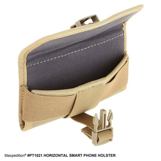 additional image for Horizontal Smart Phone Holster