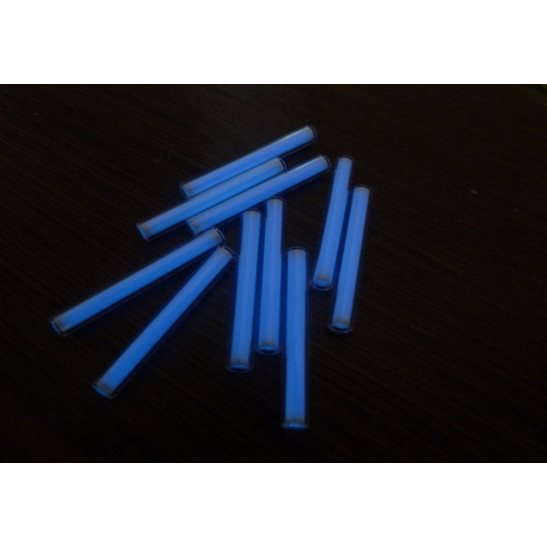 additional image for Tritium Vials 11mm x 3mm